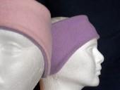 Two-Tone Ear Warmers